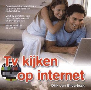 Tv kijken op internet