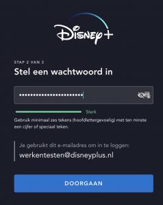 disney-plus-stap-2-wachtwoord-kiezen